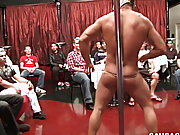 Straight freshman nude cock and fat men in suits gay...