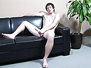 Young gay boys solo video...