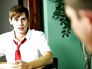 Twink young gay gifs and massive cock gags gay twink...