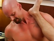Sex teacher gay boy and twink double end dildo at...