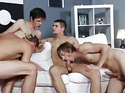 Online gay foot toe fisting groups and group...