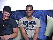 Interracial male cartoons and gay interracial free...