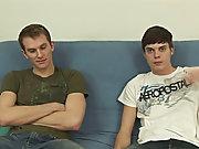 Gays guys on their knees...