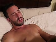 Young boy anal porn and...