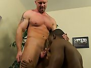 Big dick cumming inside men...