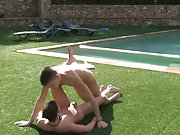 Mexican gay twink and man to man sex pilipino - Euro...