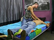 Mutual examination gay tube...