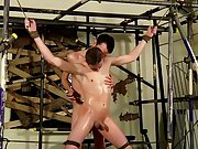 Mens naked humiliation...