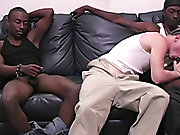 Gay male interracial...