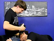 Twink emo teen video and...