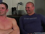Naked bulky hunk and hunks...
