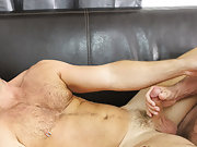 Gay twinks shaved sexy ass...