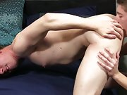 Twink gay mature porn and...
