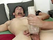 Wet cam masturbation gay...