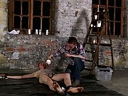 Asain gay bondage and free male gay bondage pictures...