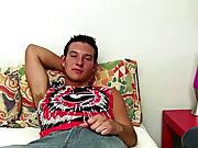 Naked masturbating young boy and men caught...